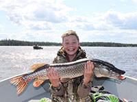 jackfish lac seul